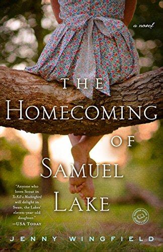 9780385344098: The Homecoming of Samuel Lake: A Novel (Random House Reader's Circle)
