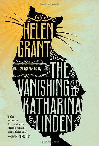 9780385344173: The Vanishing of Katharina Linden: A Novel