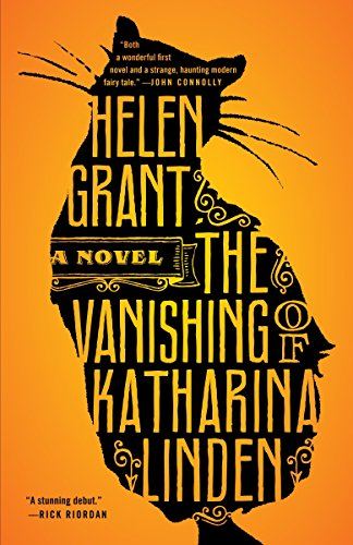 9780385344180: The Vanishing of Katharina Linden: A Novel