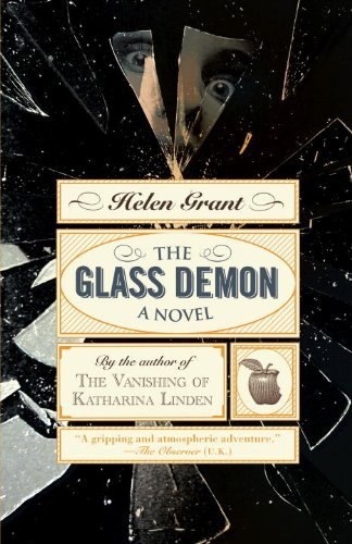 9780385344197: The Glass Demon: A Novel
