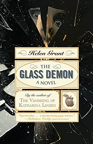 9780385344203: The Glass Demon: A Novel