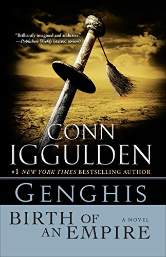 9780385344210: Genghis: Birth of an Empire