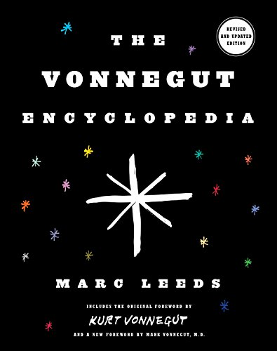 9780385344234: The Vonnegut Encyclopedia: Revised and updated edition