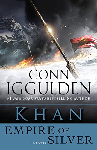 9780385344258: Khan: Empire of Silver (The Conqueror Series)