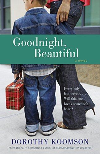 9780385344265: Goodnight, Beautiful
