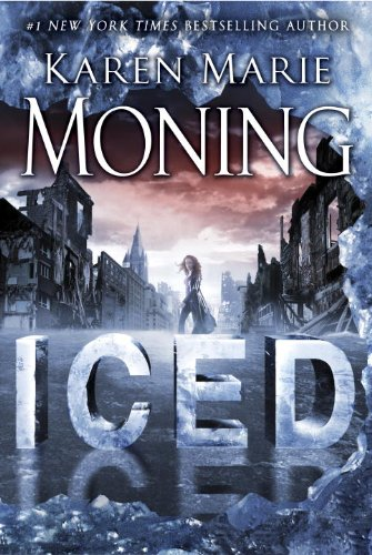 9780385344401: Iced: Fever Series Book 6