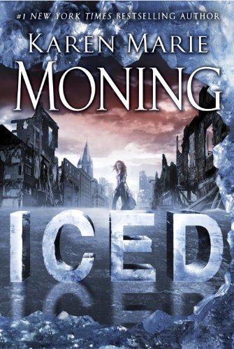 9780385344401: Iced