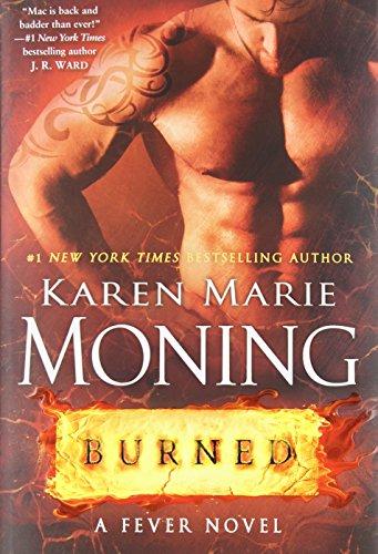 9780385344418: Burned: A Fever Novel