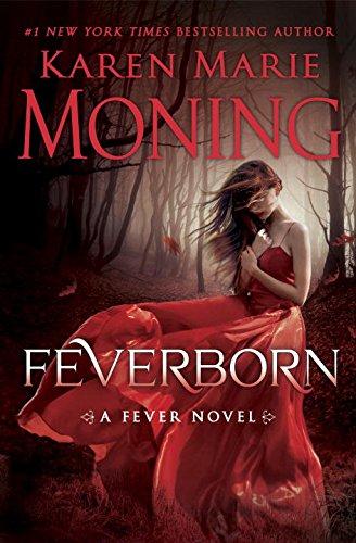 9780385344425: Feverborn: A Fever Novel