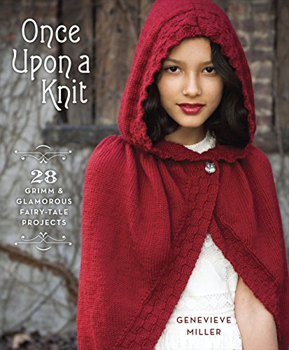 9780385344944: Once Upon a Knit