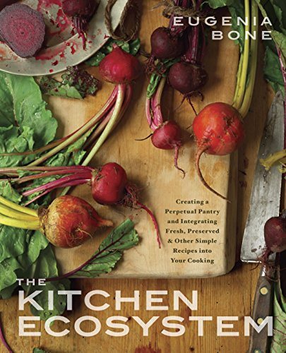 9780385345125: The Kitchen Ecosystem: Integrating Recipes to Create Delicious Meals