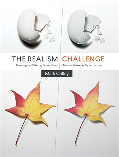 9780385346290: The Realism Challenge: Drawing and Painting Secrets from a Modern Master of Hyperrealism