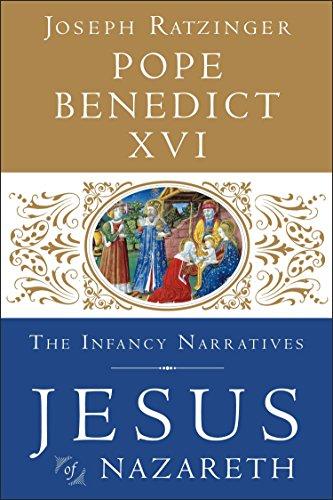 9780385346405: Jesus of Nazareth: The Infancy Narratives