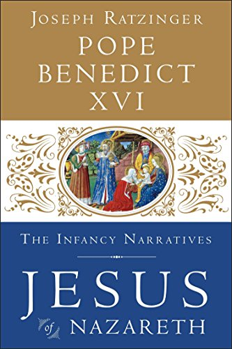 Jesus of Nazareth: The Infancy Narratives [Hardcover]