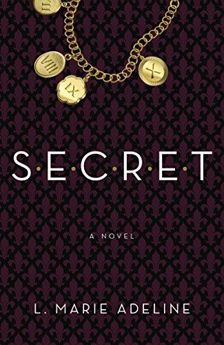 9780385346436: Secret
