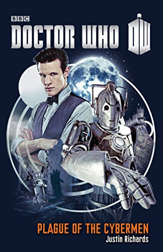 9780385346764: Doctor Who: Plague of the Cybermen (Doctor Who (BBC))