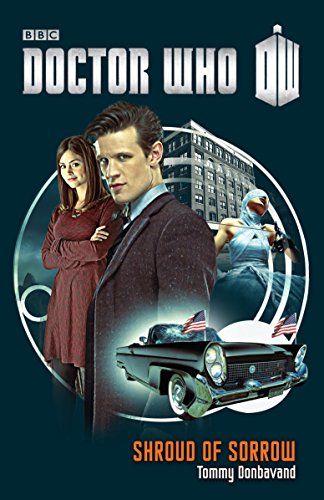 9780385346788: Doctor Who: Shroud of Sorrow (Doctor Who (BBC))