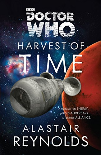 9780385346801: Doctor Who: Harvest of Time