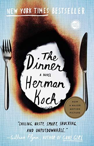 9780385346856: The Dinner