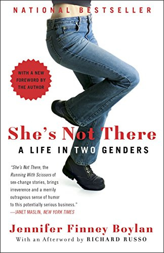 9780385346979: She's Not There: A Life in Two Genders
