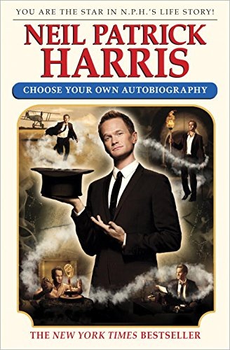 9780385346993: Neil Patrick Harris: Choose Your Own Autobiography
