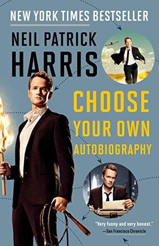 9780385347013: Neil Patrick Harris: Choose Your Own Autobiography