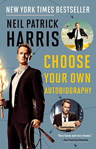 9780385347013: Neil Patrick Harris: Choose Your Own Autobiography
