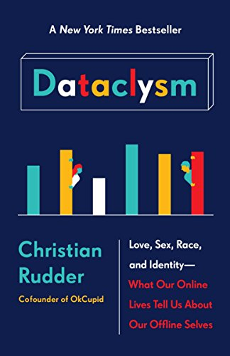 9780385347396: Dataclysm: Love, Sex, Race, and Identity--What Our Online Lives Tell Us about Our Offline Selves