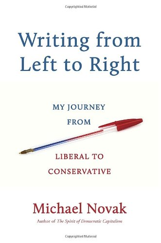 9780385347464: Writing from Left to Right: My Journey from Liberal to Conservative