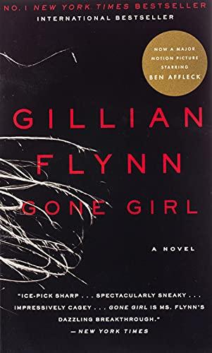 9780385347778: Gone Girl: A Novel (Crown Books)
