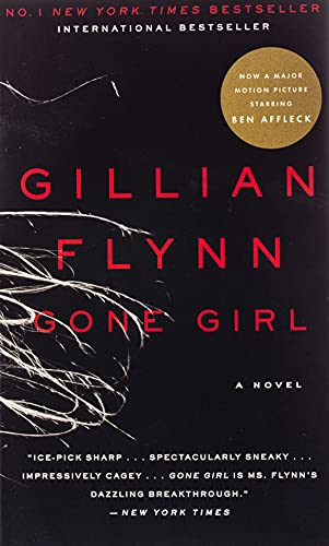 9780385347778: Gone Girl : A Novel (Crown Books)