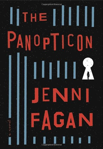9780385347860: The Panopticon: A Novel