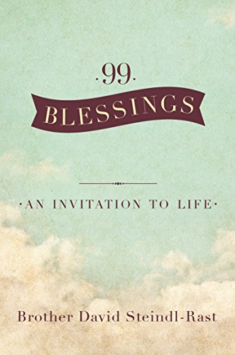 9780385347945: 99 Blessings: An Invitation to Life