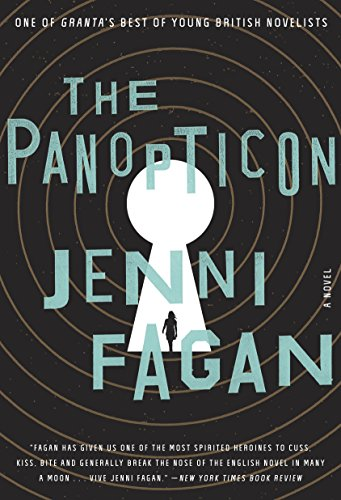 9780385347952: The Panopticon: A Novel