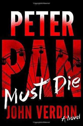 9780385348409: Peter Pan Must Die