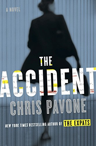 9780385348454: The Accident