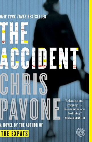 9780385348478: The Accident