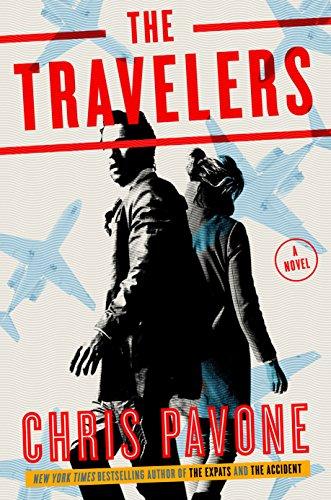 9780385348485: The Travelers: A Novel