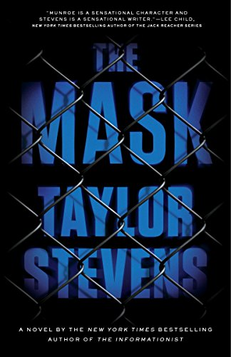 9780385348980: The Mask (Vanessa Michael Munroe)