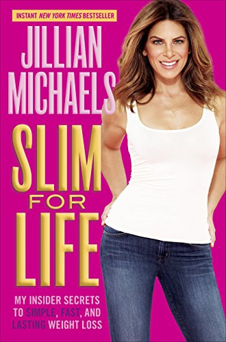 9780385349246: Slim for Life: My Insider Secrets to Simple, Fast, and Lasting Weight Loss