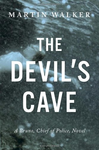 The Devil's Cave: Walker, Martin