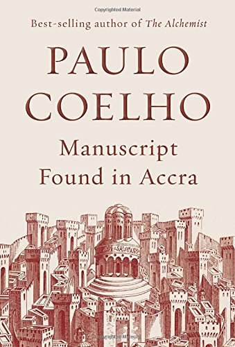 9780385349833: Manuscript Found in Accra