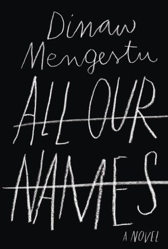 9780385349987: All Our Names