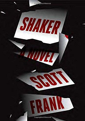 Shaker: Frank, Scott