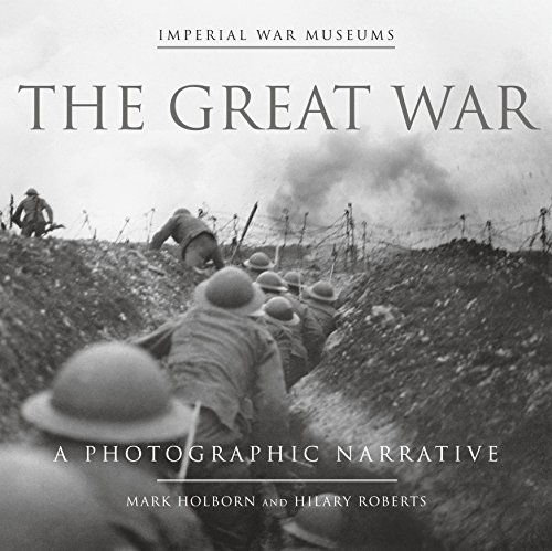 9780385350709: The Great War: A Photographic Narrative (Imperial War Museums)