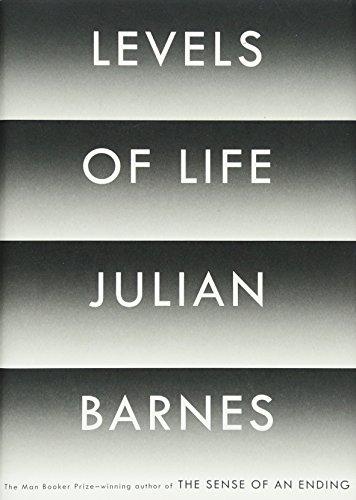 Levels of life: Barnes, Julian