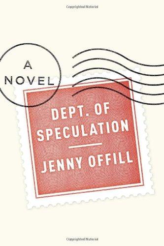 9780385350815: Dept. of Speculation
