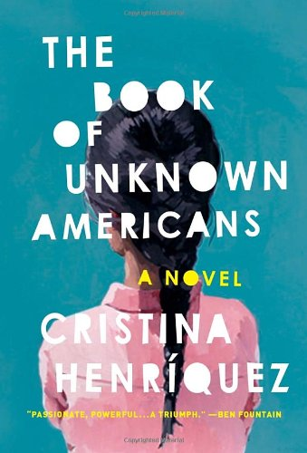 9780385350846: The Book of Unknown Americans: A novel