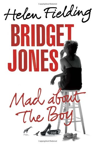 9780385350860: Bridget Jones: Mad about the Boy