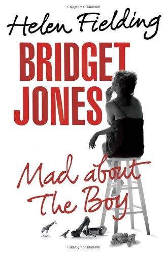 9780385350860: Bridget Jones: Mad About the Boy
